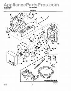 241798224 Ice Maker Wiring Diagram
