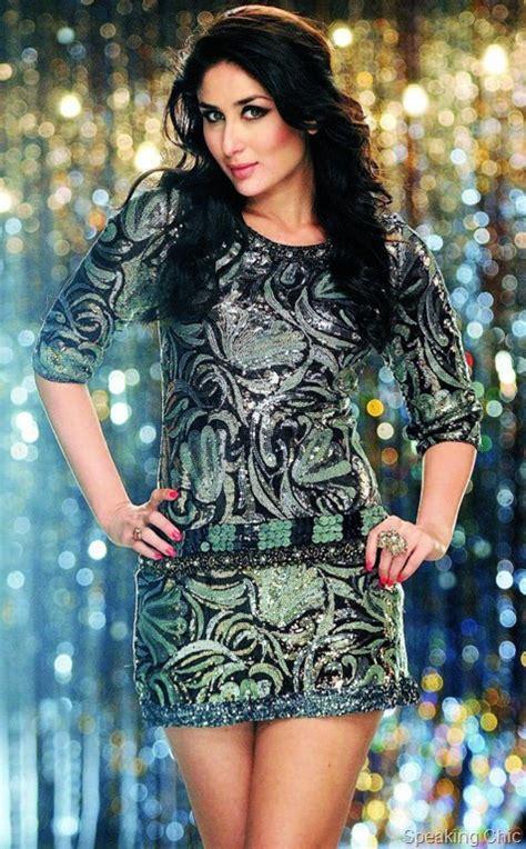 kareena kapoor  urban girls avatar donning shorts