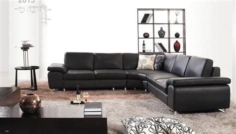 Sectional Sofas Tulsa by Contemporary Style Bonded Leather Living Room Furniture