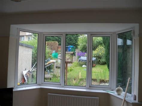 Flexible Curtain Track Bay Window by Curtain Track In Bay Window Handyman Job In Keighley