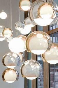 Lampen Für Treppenhaus : 40 glaskugel lampen f r jedes innendesign beleuchtung pinterest lampen beleuchtung und ~ Markanthonyermac.com Haus und Dekorationen