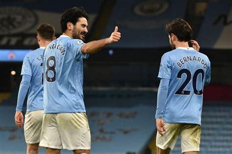 Manchester City 3-0 Tottenham Hotspur - Player Ratings as ...