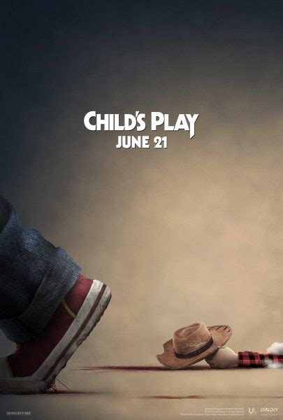 childs play poster murders woody  toy story