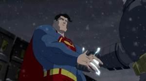 Batman VS Superman by Tsotne-Senpai on deviantART