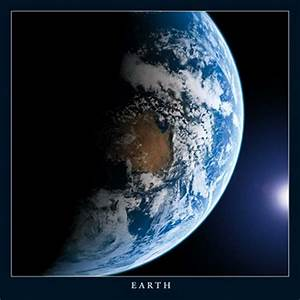 Earth From Hubble - Pics about space