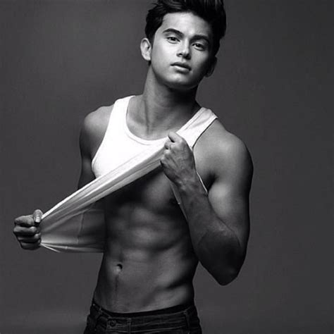 James Reid voted 2016 'sexiest man in PH'  ABSCBN News