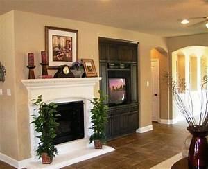 Earth tone wall paint colors home decor interior exterior for Bathroom earth tone color schemes