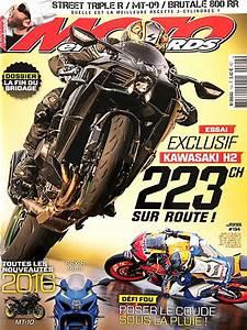 Moto Et Motard : moto et motards n 194 d cembre janvier 2016 laurent berthe g2stp photographe graphiste ~ Medecine-chirurgie-esthetiques.com Avis de Voitures