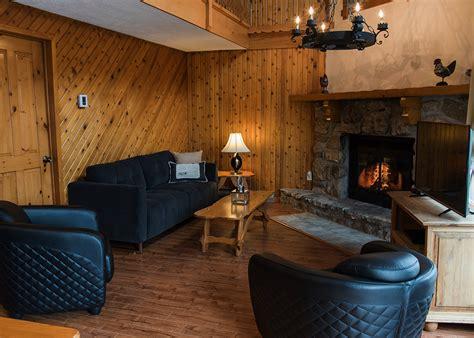 chambres à louer chalet à louer 2 chambres deluxe laurentides chalets