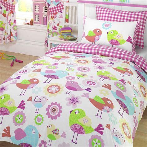 comforter set for kids bedding sets children s single duvet covers new free p p ebay
