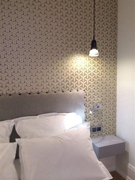 tendance chambre adulte beautiful deco decoration tendance chambre papier peint
