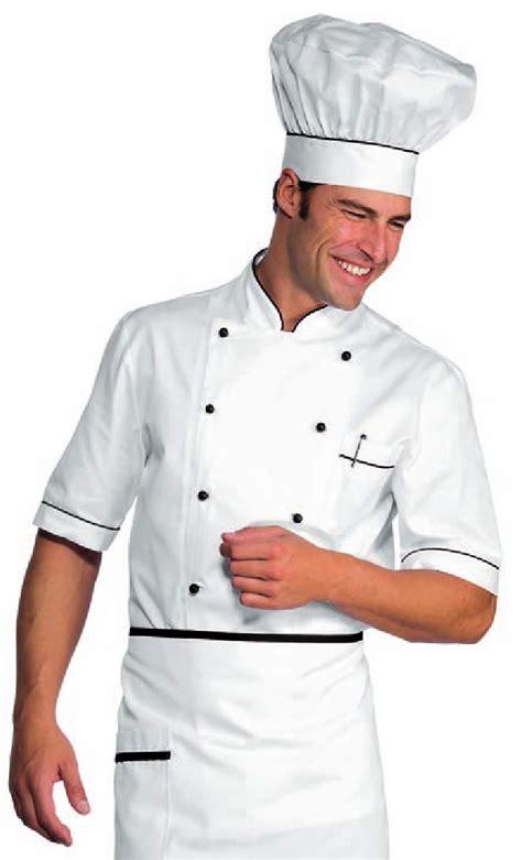 vetement de cuisine professionnel vetement de cuisine professionnel 28 images veste de