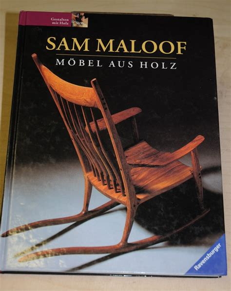 Sam Maloof Rocking Chair Kit by Rocking Chair Plans Sam Maloof Plans Free