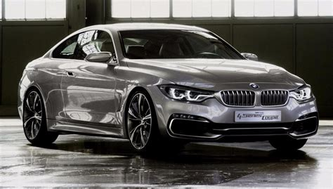 2019 Bmw 4 Series Specs And Changes  2018 Car Reviews