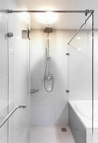 walk in shower dimensions Understanding Walk-in Shower Dimensions Before Installation