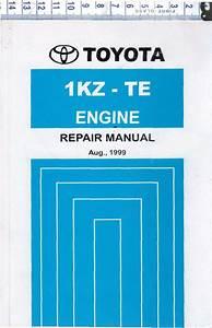 3l Toyota Diesel Engine Workshop Manual Free
