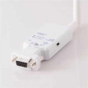 Serial Wi-fi Adapter
