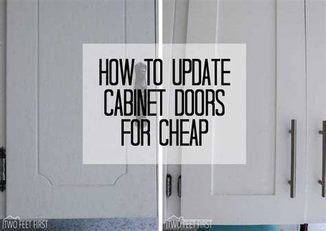 how to update kitchen cabinets without replacing them add trim to kitchen cabinet doors everdayentropy com
