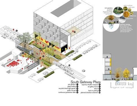 article   creative corridor ooo plan urbanisme urbanisme panneaux de