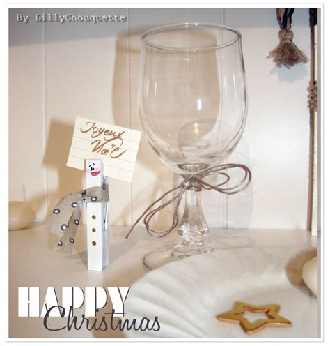 tuto diy quot id 233 e d 233 co de no 235 l quot r 233 cup 2 lilly chouquette bloggueuse cr 233 ative