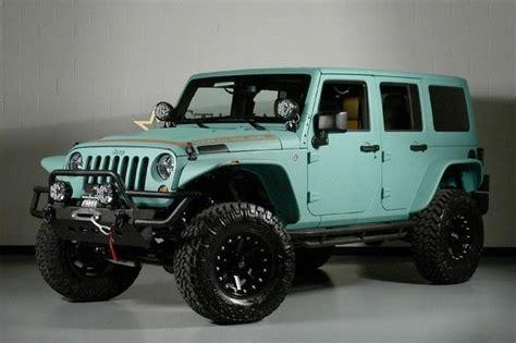 blue green jeep 2013 jeep wrangler http www iseecars com used cars used