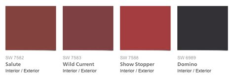 paint colors for barns pottery barn paint color collection for sherwin williams hommcps