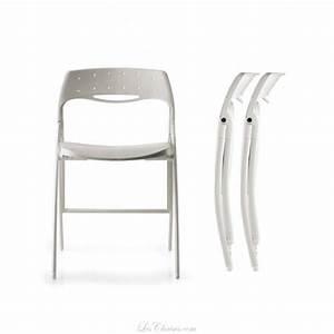 Chaises Longues Pas Cher : chaise design pliante pas cher arkua et chaises pliante design ~ Teatrodelosmanantiales.com Idées de Décoration