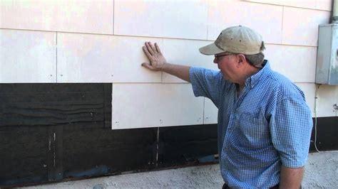 secrets  removing asbestos shingles  donovan white
