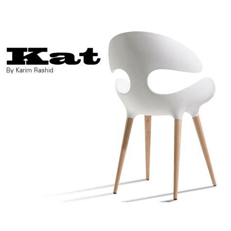 chaise plastique design chaise design coque assise plastique couleur piétement