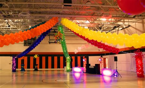 school gyms harty naples event decorating company