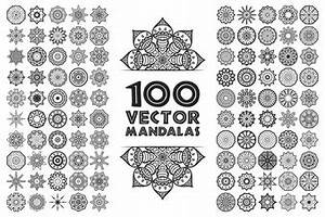 Mandala Vectors, Photos and PSD files Free Download