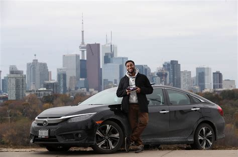 Lyft Ride-hailing App's Impact Being Monitored By Ttc