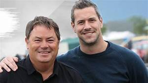 Mike Brewer speaks out after shock Edd China departure ...