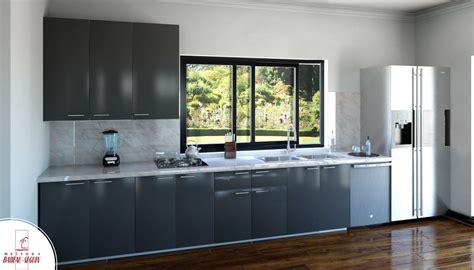 cuisine linea linea maison moderne plain pied