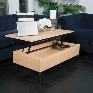 Home, Loft, Concepts, Henry, Coffee, Table, With, Lift, Top, U0026, Reviews