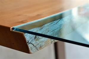 Esstisch Glas Holz Design : designer esstische von greg klassen entworfen ~ Bigdaddyawards.com Haus und Dekorationen