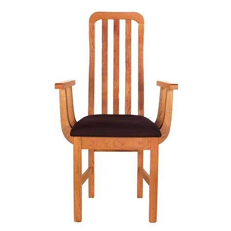 american made mission back wave chairs