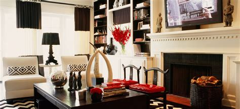 Mary McDonald Elegant Interiors