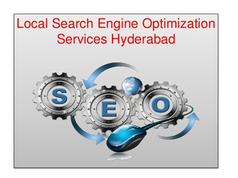 Local Search Engine Optimization Services by Local Search Engine Optimization Services