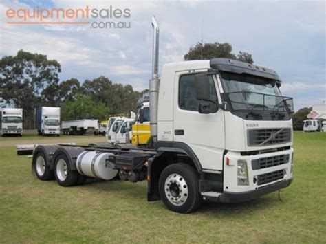 Volvo For Sale Used Trucks Part 41