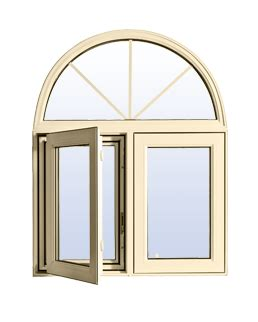 residential vinyl casement windows newtec windows