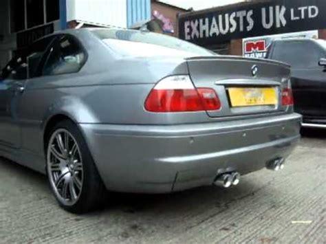 bmw   performance exhaust  cobra sport exhausts