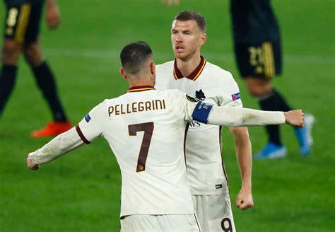 Корреспондент по мю мэтью ховарт: Edin Dzeko and Roma teammates react to Manchester United semi-final draw - United In Focus