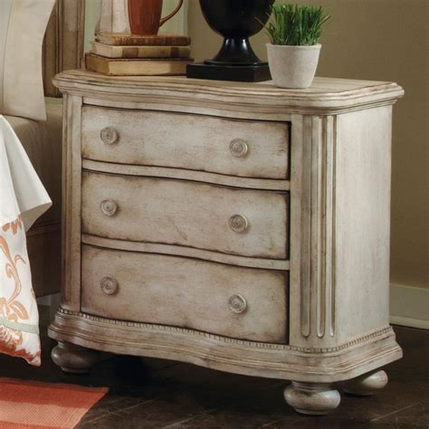 Belmar II Drawer Nightstand ART Furniture  Furniture Cart