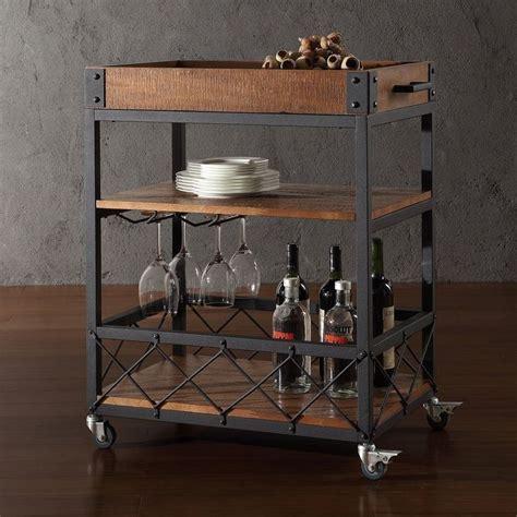 Best 25  Wine cart ideas on Pinterest   Diy bar cart, Bar