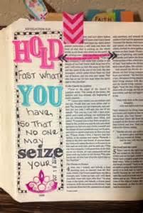 Bible Journaling for Revelation 3
