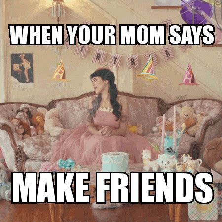 Melanie Martinez Memes - pity party melanie martinez google search cry baby pinterest pity party and google search