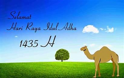 Idul Adha Ucapan Kartu Banner Spanduk Referensi
