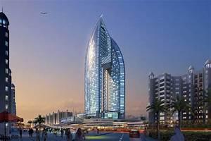 Trump International Hotel  U0026 Tower Dubai