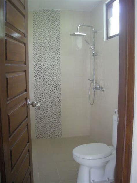 kamar mandi rumah minimalis ide kamar mandi kamar mandi
